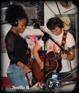 Noëlla Radio