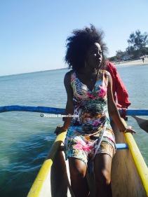 """Noëlla """"une île"""" Madagascar"""