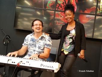 orchestre evenement lyon : Noëlla R cultura