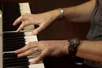 Tchal piano
